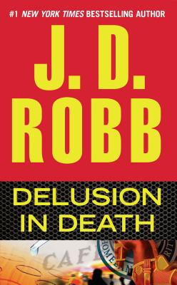 Delusion in Death Cover