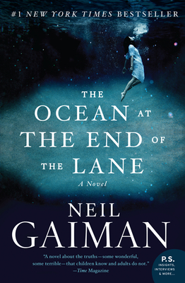 The Ocean at the End of the LaneNeil Gaiman