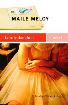 A Family Daughter Cover