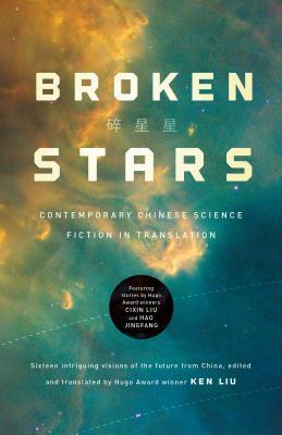 Cover for Broken Stars