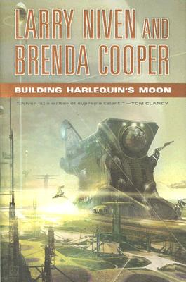 Building Harlequin's Moon Cover