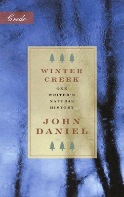 Winter Creek Cover