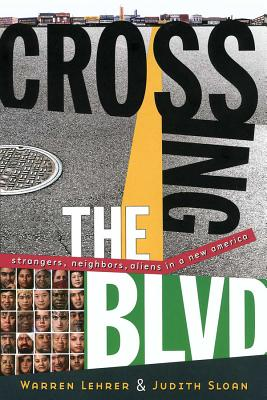 Crossing the Blvd Cover