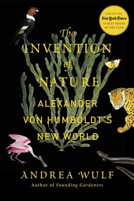 The Invention of Nature Cover