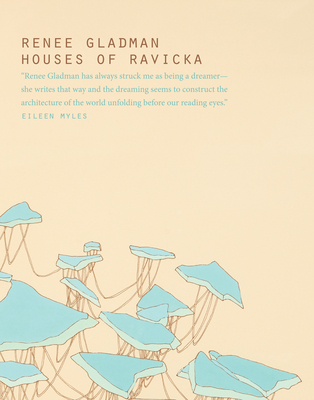 Houses of Ravicka Cover Image