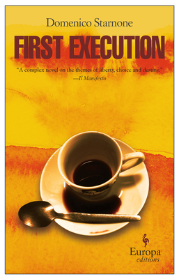 First Execution Cover Image