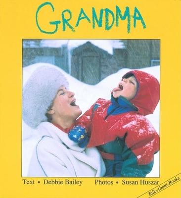 Grandma (Talk-About-Books #9) Cover Image