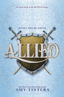 Allied by Amy Tintera