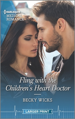 Fling with the Children's Heart Doctor Cover Image