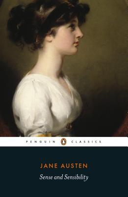 Sense and Sensibility (Penguin Classics) Cover Image