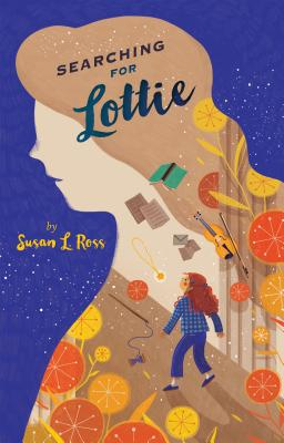 Cover for Searching for Lottie