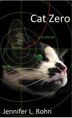Cat Zero Cover Image
