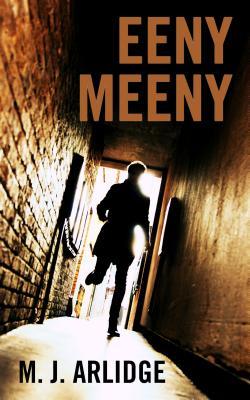 Eeny Meeny Cover Image