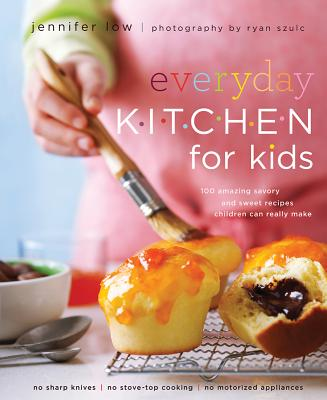 Everyday Kitchen for Kids Cover
