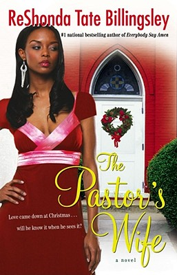 The Pastor's Wife Cover Image