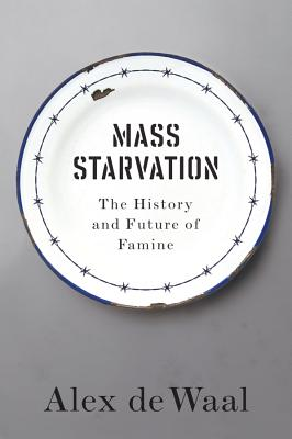 Cover for Mass Starvation