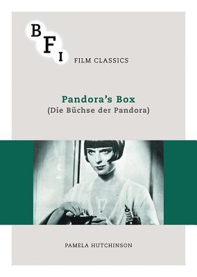 Pandora's Box (BFI Film Classics) Cover Image