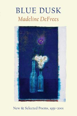 Cover for Blue Dusk