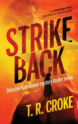 Strike Back (Detective Kate Bowen Mystery Thriller) Cover Image