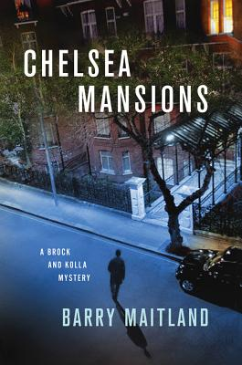 Chelsea Mansions Cover