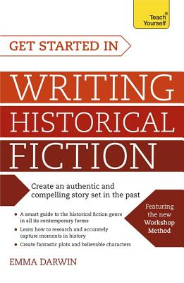 Get Started in Writing Historical Fiction Cover Image