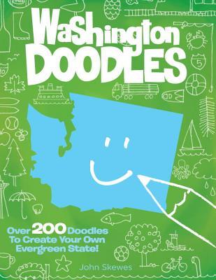 Washington Doodles Cover