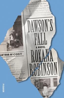 Dawson's Fall: A Novel Cover Image