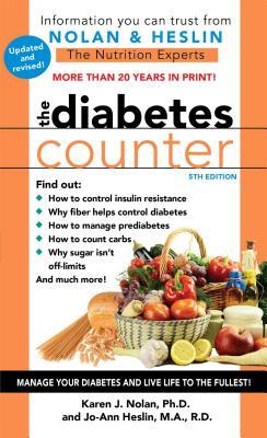 The Diabetes Counter Cover