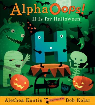 Alpha OOPS! Cover