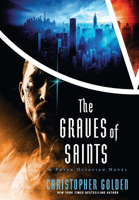 Cover for The Graves of Saints