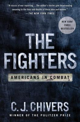 The Fighters: Americans In Combat Cover Image