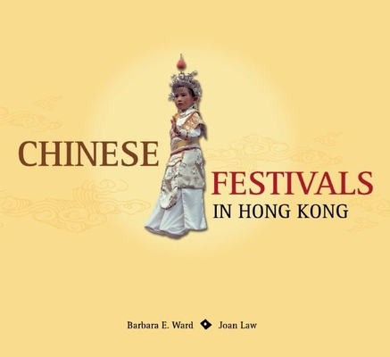 Chinese Festivals in Hong Kong Cover Image