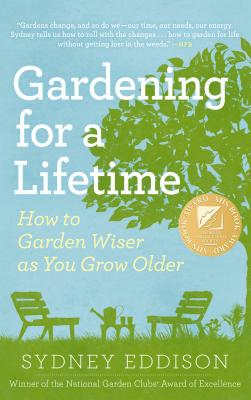 Gardening for a Lifetime Cover