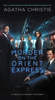 Murder on the Orient Express MTI cover image