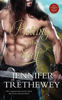 Betting the Scot Cover Image