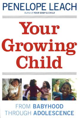 Your Growing Child Cover