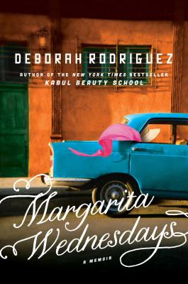 Margarita Wednesdays Cover