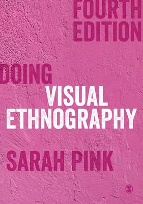 Doing Visual Ethnography Cover Image
