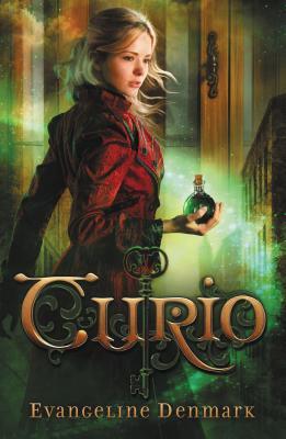Curio Cover Image