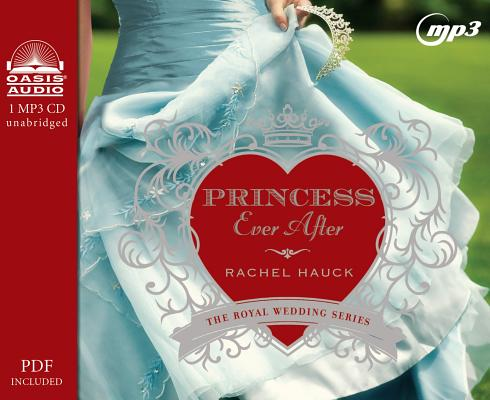 Princess Ever After (Royal Wedding Series #2) Cover Image