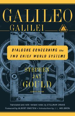 Dialogue Concerning the Two Chief World Systems Cover