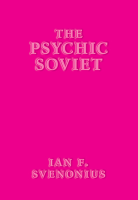 The Psychic Soviet Cover Image