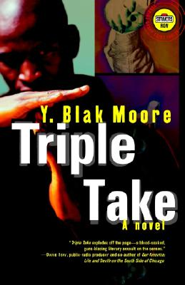 Triple Take Cover Image