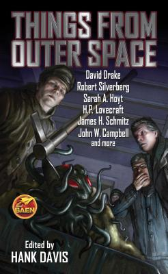 Things from Outer Space Cover Image