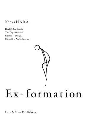 Ex-formation Cover Image