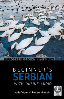 Beginner's Serbian with Online Audio Cover Image