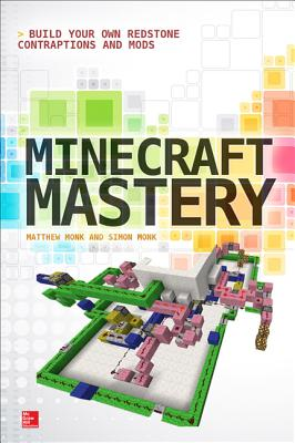 Cover for Minecraft Mastery