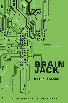 Brain Jack Cover Image