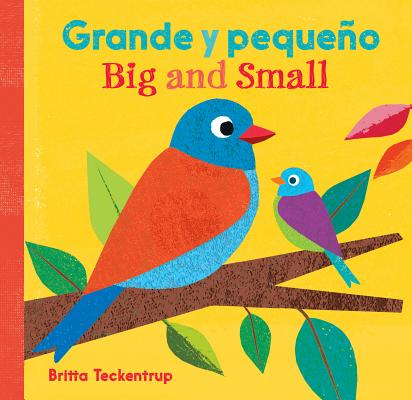 Big And Small/Grande y Pequeno Cover Image