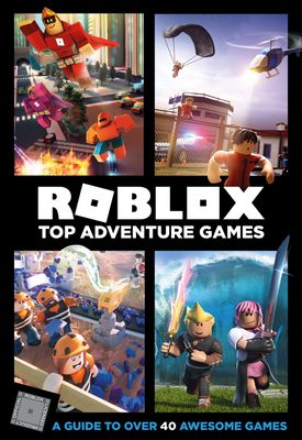 Roblox Top Adventure Games Cover Image